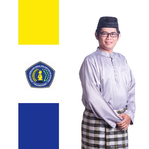 Faizal Rianto, S.AP., MM., MPP